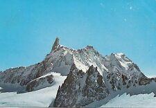 BF19604 courmayeur il dente del gigante france  front/back image