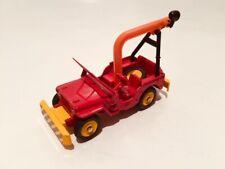 Dinky Toys France Jeep 1412