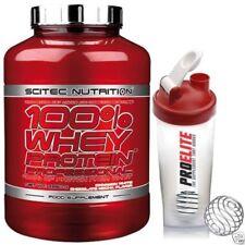 Proteine e prodotti Scitec Nutrition per il body building proteine del latte