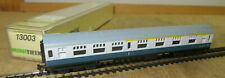 Minitrix N 13003 Passenger Car English Railway Spotless, Boxed