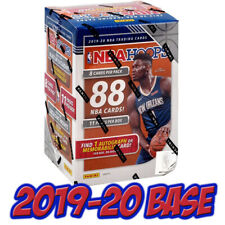 2019-20 Panini Hoops NBA Basketball Cards BASE Set *PICK A PLAYER* 1-300