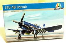 Italerie 062 Avión Kit construcción F4U-4B Corsair Avión caza 1:72 EMB.ORIG