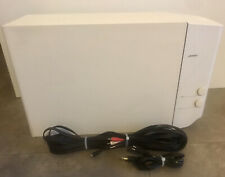 BOSE POWERED ACOUSTIMASS 25 Serie II SUBWOOFER.