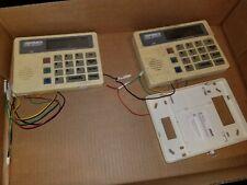 10 Rectangle Magnet Home Security Alarm FitsTane Brinks Lifeshield GE