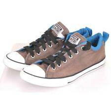 Canvas Trainers Vintage Shoes for Men