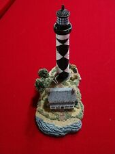 """Harbour Lights Collection 2002- """"Glow"""" - #441 Cape Lookout - North Carolina"""