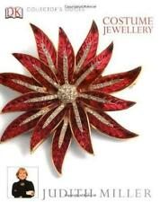 Costume Jewellery (DK Collector's Guides), Wainwright, John, Miller, Judith H.,