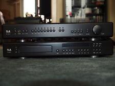 T+A Vollverstärker PA 1220R und CD-Player CD 1210R im TOP Zustand