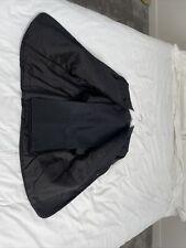 Mens Armani Collezioni Two Piece Suit Size U.K. 34 EU 44