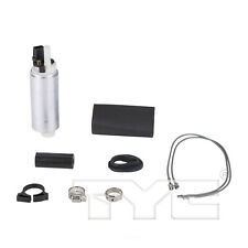 Electric Fuel Pump-VIN: W TYC 152007