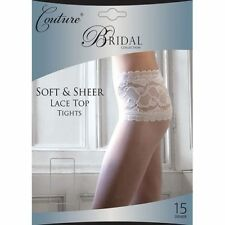 Nylon Lace Hand-wash only Tights for Women