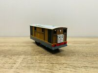 Toby - Thomas the Tank Engine & Friends Trackmaster Motorised Trains Tomy