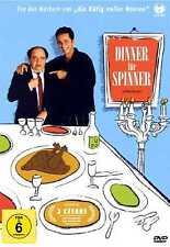 Dinner für Spinner - unwiderstehlich komisch [FSK6] (DVD) NEU+OVP