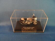 Ducati Sport Classic Paul Smart 1000 1:32  Motorcycle  by New Ray Toys  Mint