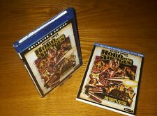 HOBO WITH A SHOTGUN Collectors Ed Blu-ray US import region a(rare OOP slipcover)