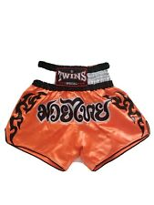 Twins Special Muay Thai Boxing Kick Boxing MMA Shorts Small