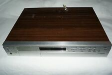 Vintage Teknika Atv-Rs Stereo Fm Receiver Amp Amplifier Tuner