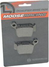 Moose Racing Qualifier Brake Pads M935-ORG