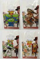 Genuine Disneyland Paris Disney Parks Toy Story 4 Pins - 2019 Collection Set
