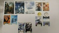 Star Wars Legion Promo Lot, Aurebesh Upgrade Cards