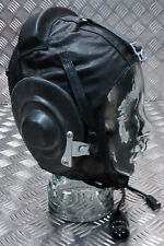 Genuine Russian Airforce Mig Fighter Pilots Helmet Cold War 1980`s - Unique