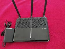 TP-Link Archer VR900 V2 - AC1900 Wireless Gigabit VDSL/ADSL Modem Router