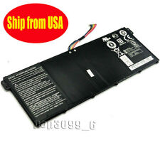 New Replace Battery AC14B8K (3ICP5/57/80) For ACER Aspire E3 Series E3-111 48WH