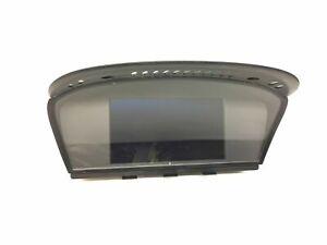 BMW 3 5 SERIES E60 E90 On-Board Navigation Display Screen Monitor 9151975