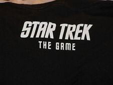 """""""Star Trek the Game""""  –  Game Designer Crew Item – Unique great graphics"""