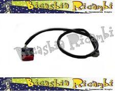 3222 - 580937 - PULSANTE AVVIAMENTO STARTER VESPA 50 PK S XL N PLURIMATIC RUSH 1