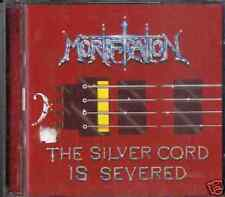 MORTIFICATION The silver cord is severed 2CD New