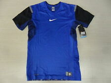 1568 NIKE TAILLE XL INTER TRICOT HAUT THERMIQUE SOUS MAILLOT COURSE