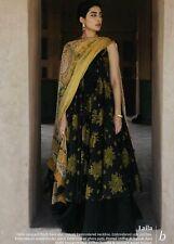 100% Original Zara Shahjahan LAILA-B - Spring / Summer Collection