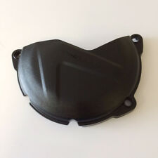 Polisport MX Bike Clutch Cover Protector - Yamaha YZF450 11-17- Black