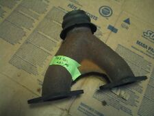 94 Arctic Cat EXT 580 EFI Snowmobile Exhaust Y Pipe 93 95 96 ZR Prowler