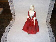 1945 Rare Royal Doulton Figurine Gwynneth Perfect Condition England