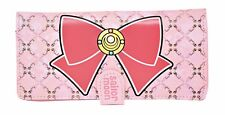 Great Eastern Entertainment Sailor Moon Bow Bifold Wallet, Pink