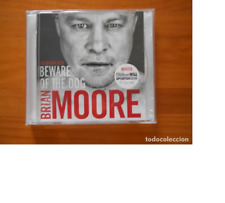 CD BRIAN MOORE - BEWARE OF THE DOG (2 CD'S) (CM)