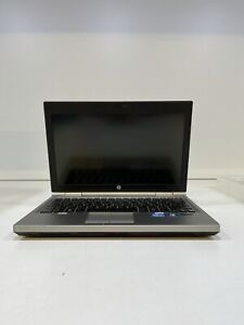 HP EliteBook 2570p, Intel Core i5-3320M, 2.60GHz, 4GB RAM DDR3, 320GB HDD