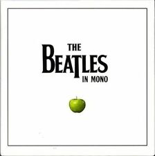 The Beatles in Mono 2009 Digital Remaster CD
