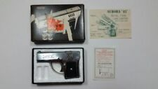 Penguin Aurora 45 Gun Lighter with boxvintage Tested Works
