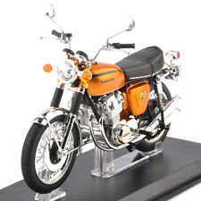 Honda DREAM CB750 FOUR Racing Motorcycle Diecast Model 1/12 Scale Collection