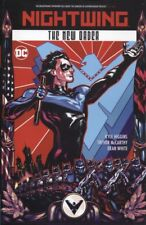 NIGHTWING THE NEW ORDER TPB REPS #1-6 NEW/UNREAD