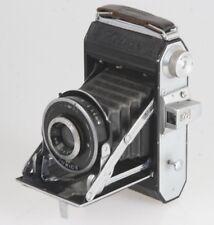 Welta Weltax (6x6cm) mit 4,5/75mm Victar Optik