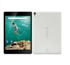HTC Nexus 9 Tablet 8.9 inch 2GB Ram, 32GB Memory, Wi-Fi, Android 8MP cam- White