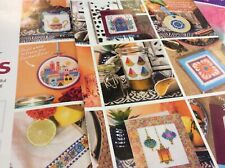 50 Moroccan inspired Designs cross stitch chart only / 1226