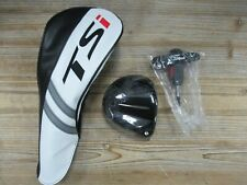 **BRAND NEW** TITLEIST TSi 3  8* DRIVER HEAD ONLY HC AND WRENCH INCLUDED