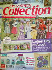 Cross stitch collection, magazine n°199