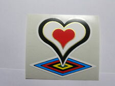 1 sticker head badge for racing bikes DE ROSA NEW !!!