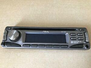 Aiwa CDC-X304 Faceplate Only- Tested Good Guaranteed!